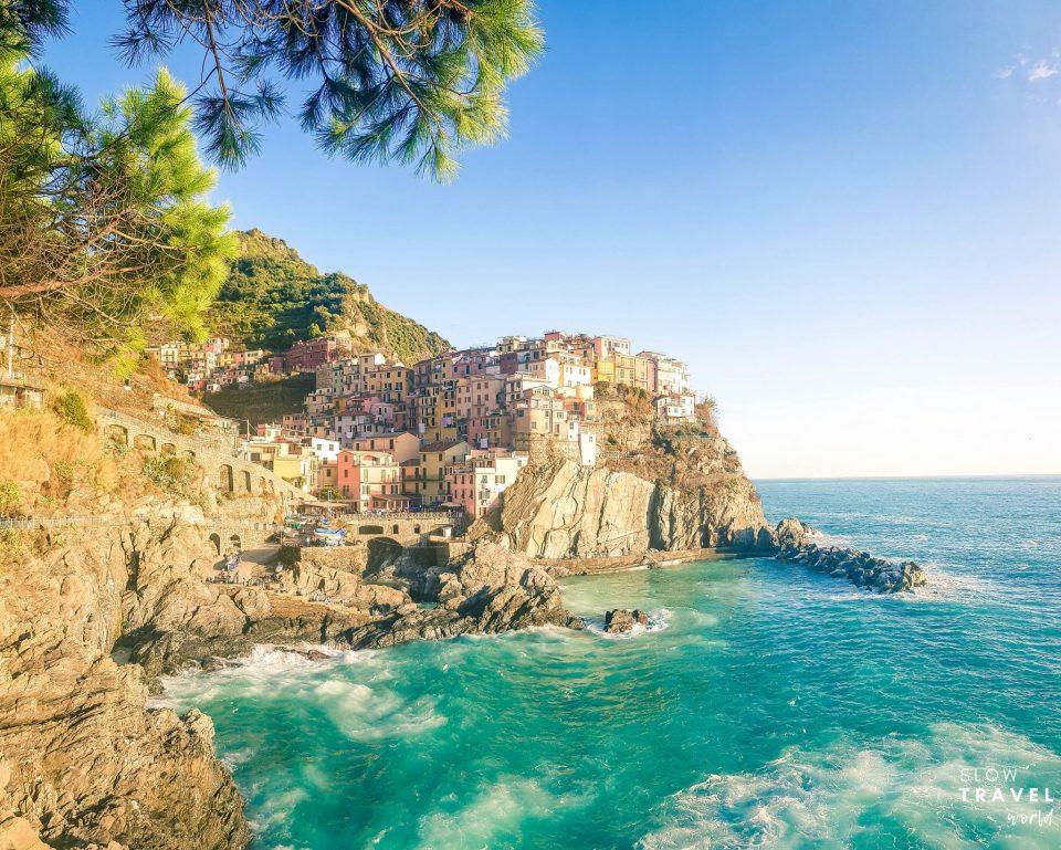 Cinque Terre | Roteiro de viagem pela Itália