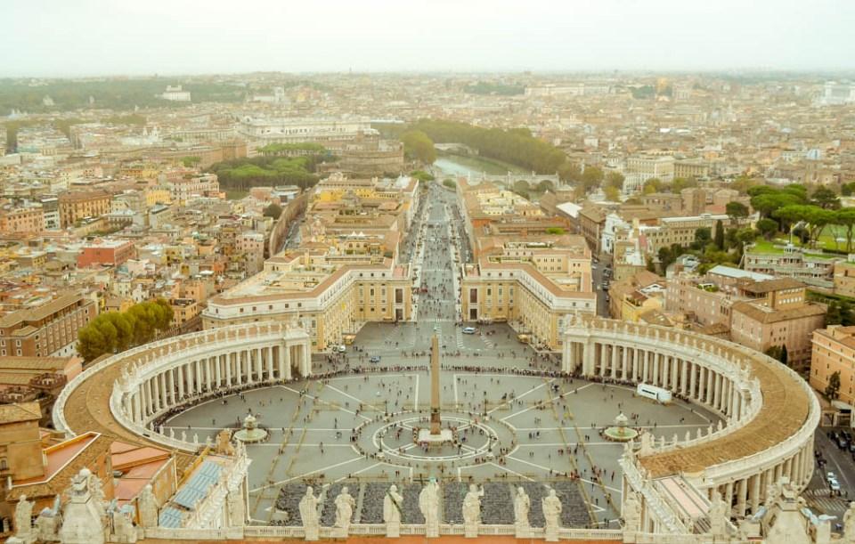 Vaticano | O que fazer em Roma
