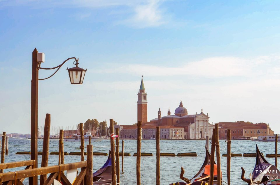 Veneza | Roteiro de Viagem Pela Itália