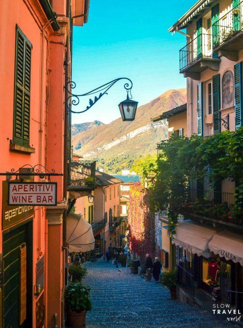 Bellagio | Lago Como | Roteiro de Viagem pela Itália