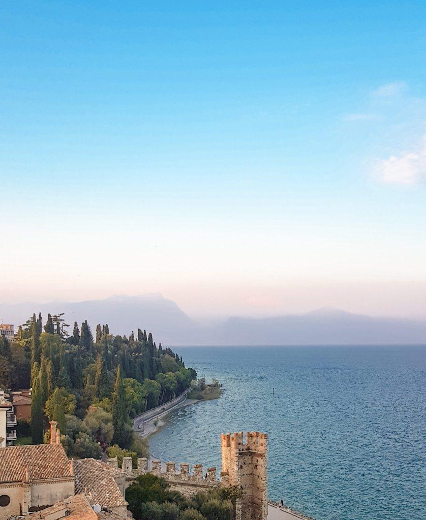 Sirmione | Lago di Garda | Roteiro de Viagem Pela Itália