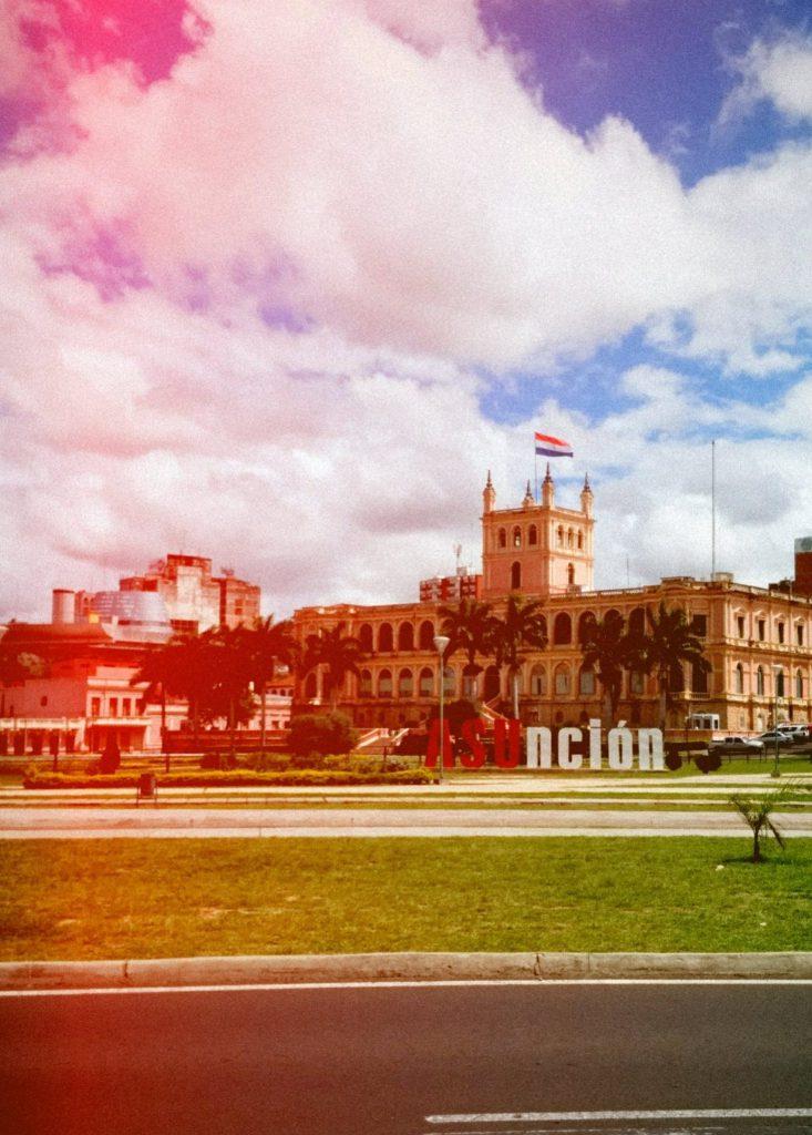 Palacio de los Lopes | O que fazer em Assunção