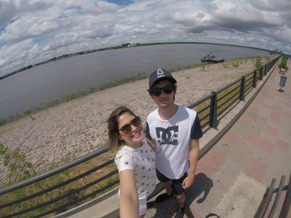 Beira do Rio Paraguai | O que fazer em Assunção
