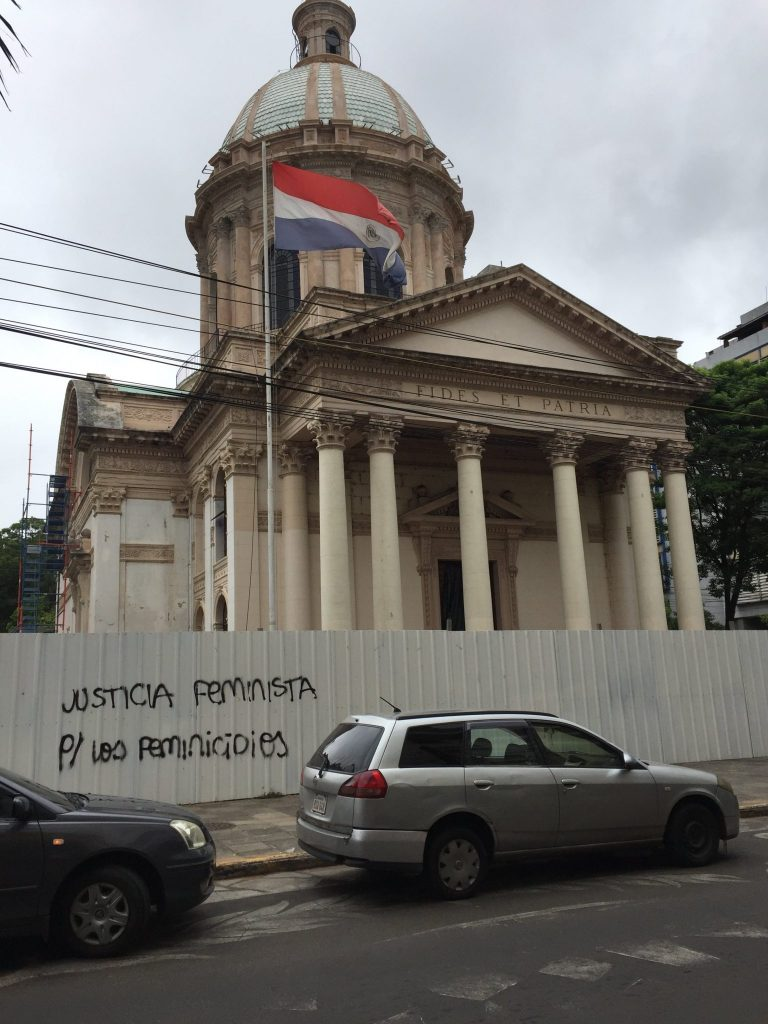 O que fazer em Assunção | Paraguai