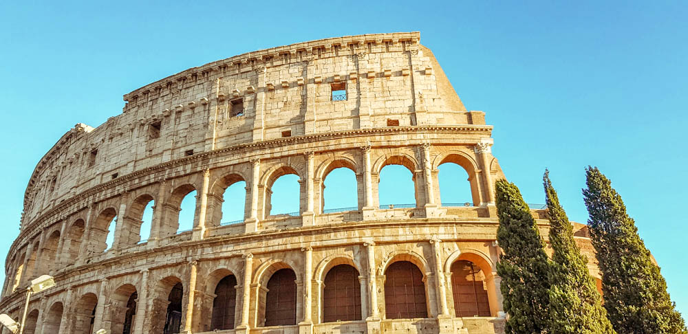 Coliseu | O que fazer em Roma | Parte 2