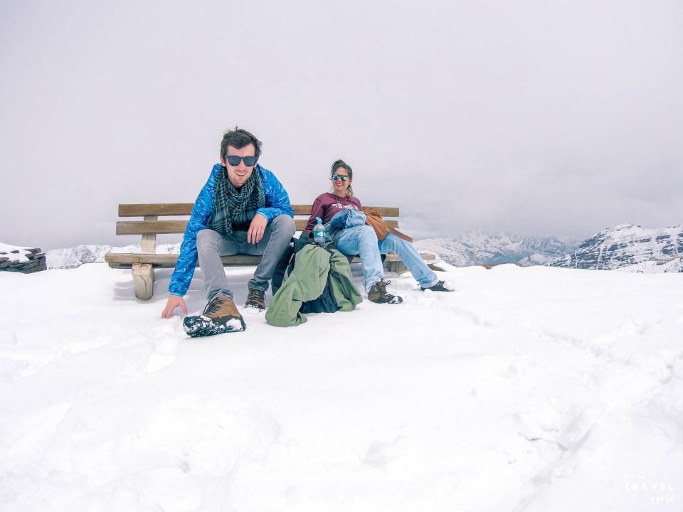Topo do Montanha Chacaltaya | La Paz