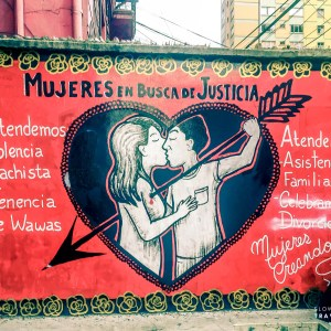 Mujeres Creando, em Sopocachi | La Paz