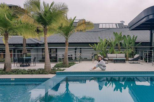 Quality Hotel Blumenau | O hotel