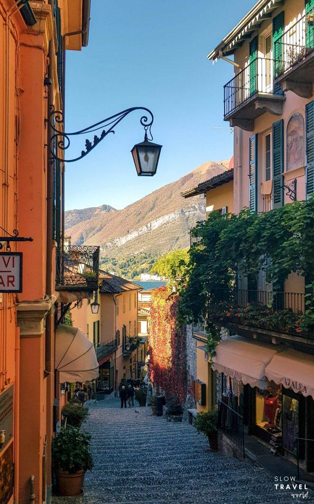 Lago di Como | Centro histórico