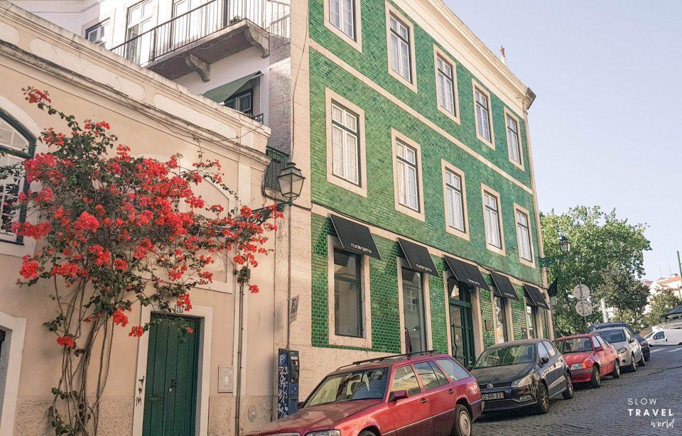 Bairro Chiado | Lisboa