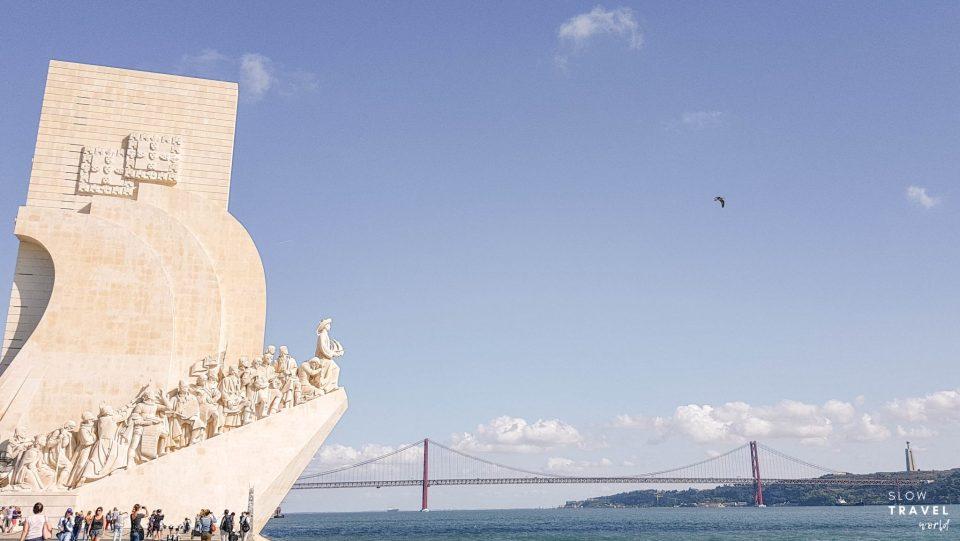 Padrão do Descobrimento | Lisboa