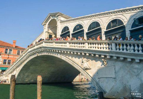 Ponte Rialto | Veneza