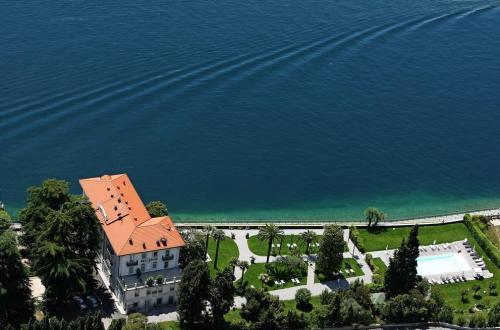 Foto Booking | Hotéis no Lago di Garda