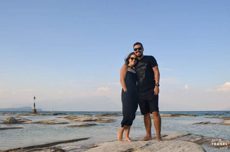 Lago di Garda | Jamaica Beach