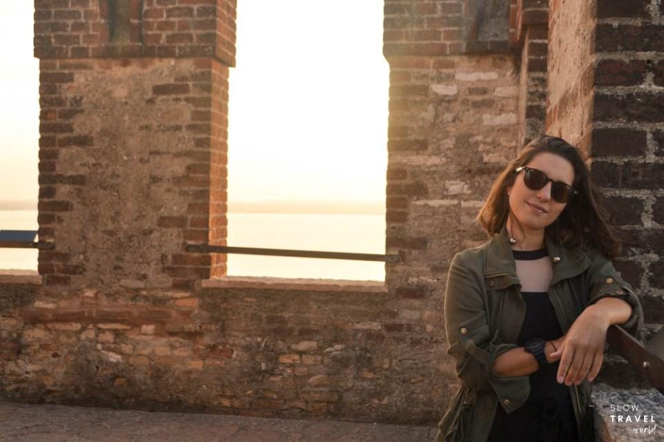 O que fazer em Sirmione | pôr-do-sol