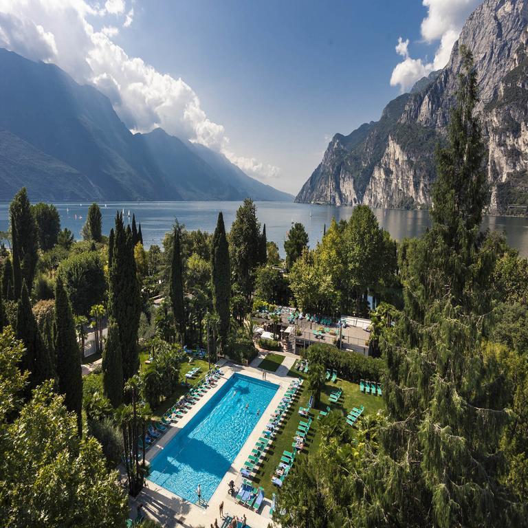 Hotéis no Lago di Garda | Du Lac Et Du Parc