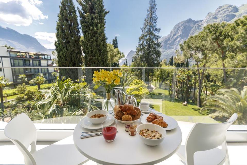 Hotéis no Lago di Garda | Resort Riva del Garda