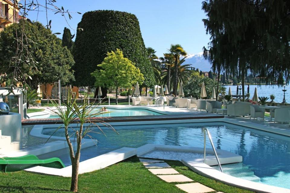 Fasano | Hotéis no Lago di Garda