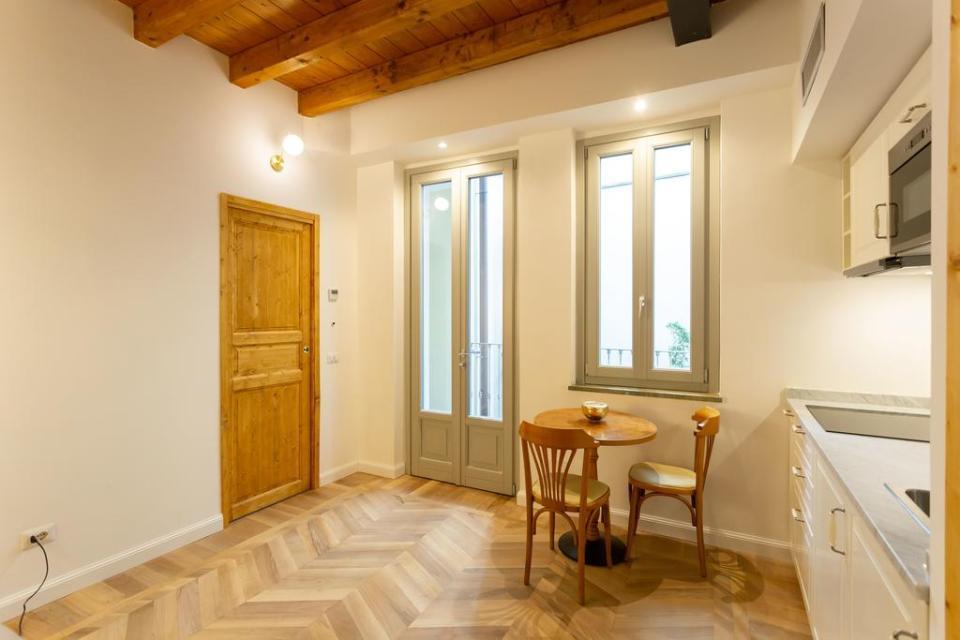 Onde se Hospedar em Milão | Locanda di Brera