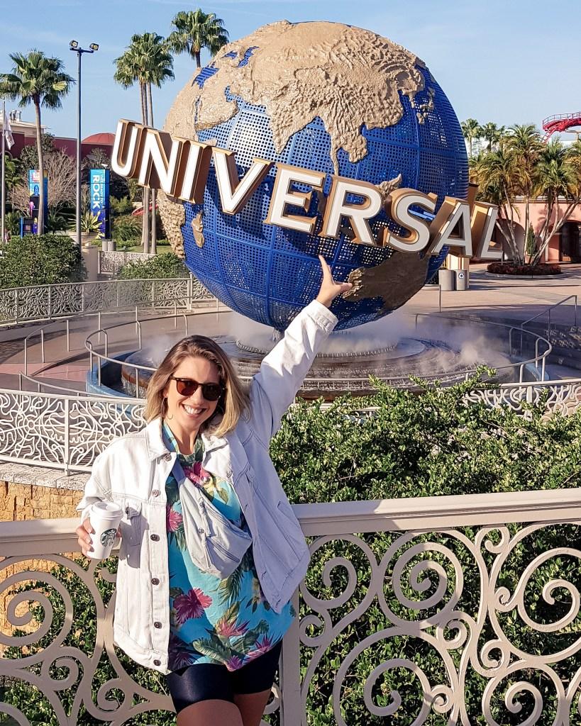 Dicas de Orlando // Universal Studios