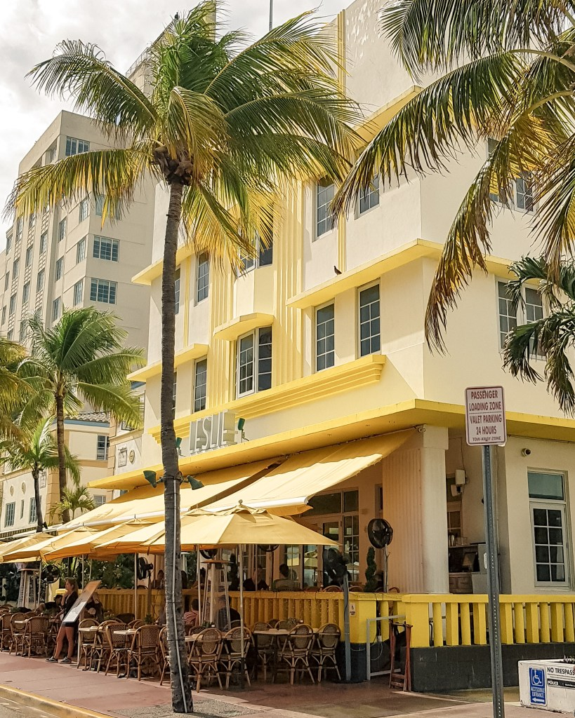 O que fazer em Miami em 1 dia // Ocean Drive