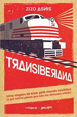 Transiberiana // Livros de viagem
