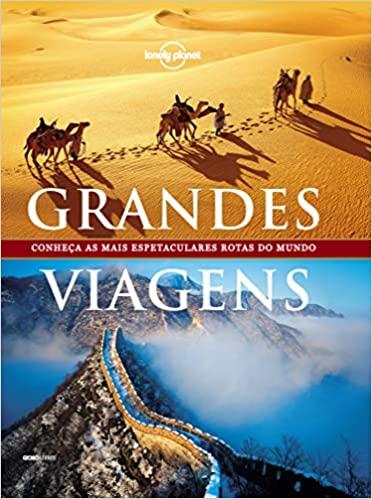 Grandes viagens // Livros de viagem