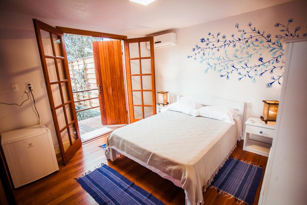 Onde ficar na Praia do Rosa / Villa Seychelles