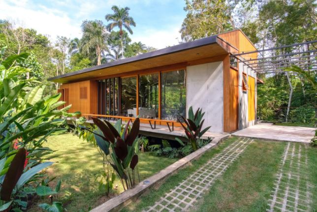 Casas incríveis para alugar no Airbnb / Ressaca, São Paulo
