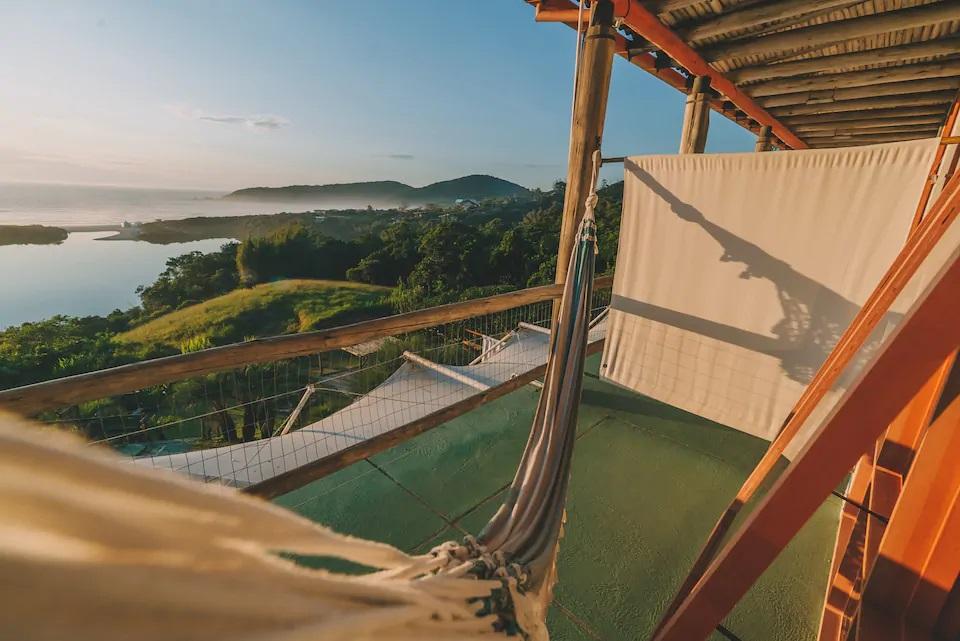 Airbnb na Praia do Rosa / Pequeno Loft