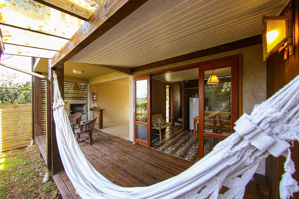 Airbnb na Praia do Rosa / Studio Tavarua