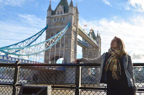 Melhores destinos veganos // Londres