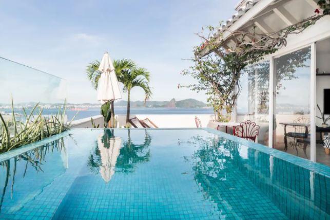 Melhores Airbnb no Rio de Janeiro / Lapa e Santa Teresa