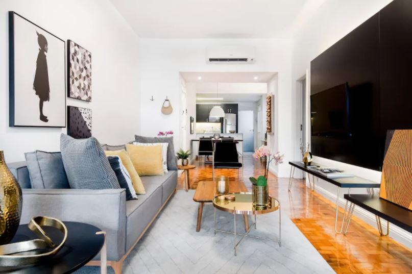 Melhores Airbnb do Rio de Janeiro / Copacabana