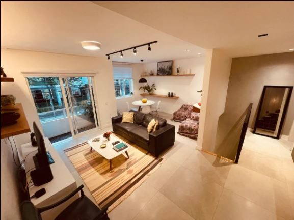 Melhores Airbnb do Rio de Janeiro / Leblon