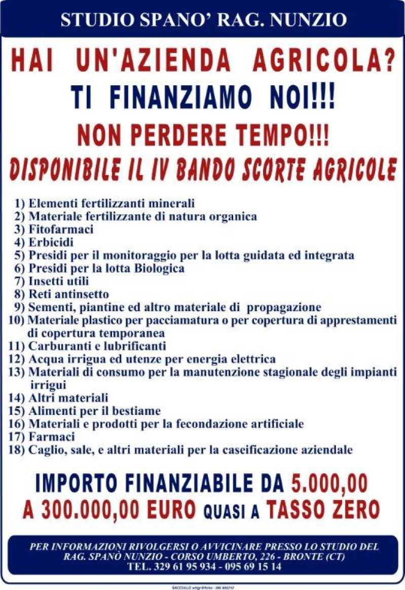 ti finanziamo azienda agricola 70x100 11 2017