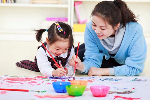 Bí quyết học tiếng Anh cho bé toàn diện