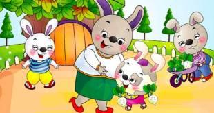 Truyện Cây Rau Của Thỏ Út Đầy Đủ Và Chi Tiết Nhất