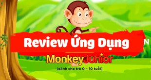 review monkey junior