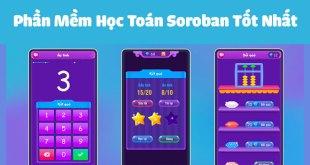 Review Phần Mềm Soroban Tốt Nhất Hiện Nay - Kids Up Soroban