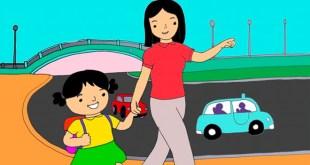 Bài Thơ Cô Dạy Con - Lời Thơ Cho Bé Và Giáo Án Cho Cô