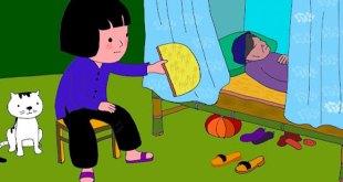Bài Thơ Quạt Cho Bà Ngủ - Lời Bài Thơ và Giáo Án Tham Khảo
