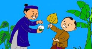 Bài thơ Thằng Bờm Có Cái Quạt Mo - Nội Dung và Phân Tích Ý Nghĩa
