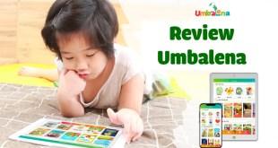 Review App Umbalena - Đánh Giá Đầy Đủ Nhất Về Phần Mềm Umbalena