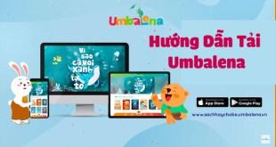 Tải Umbalena - Hướng Dẫn Tải và Đăng Ký Chi Tiết Nhất