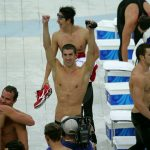 MICHAEL PHELPS - FOTO