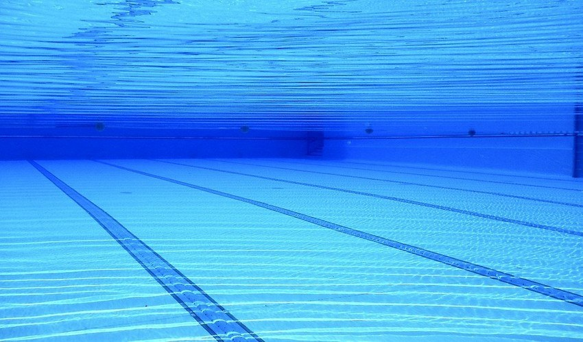 QUANTA PIPÌ C'È ALL'INTERNO DI UNA PISCINA?