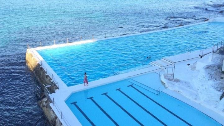 Swimming Story di Gian Luca 1