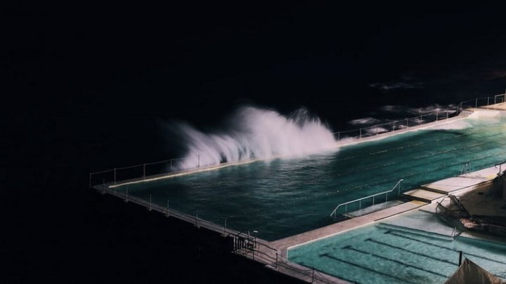 Swimming Story di Silvia 1