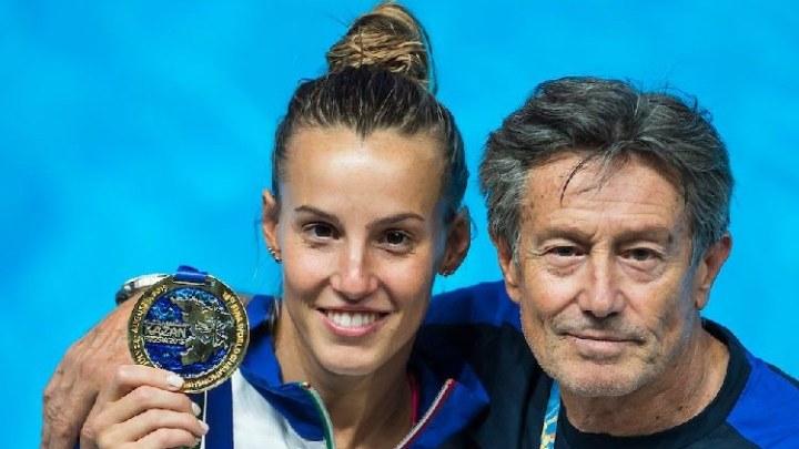LEN AWARDS 2016: CAGNOTTO & BIANCONI REGINE D'EUROPA 3